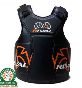 Rival RBP One Body Protector - Black