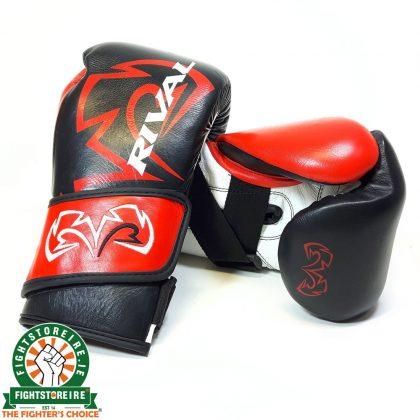 Rival RFX Guerrero V Bag Gloves - HDE-F - Black/Red