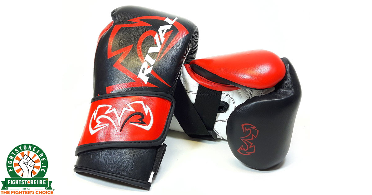 GreenHill Gloves Inner Boxing 4 Finger Red