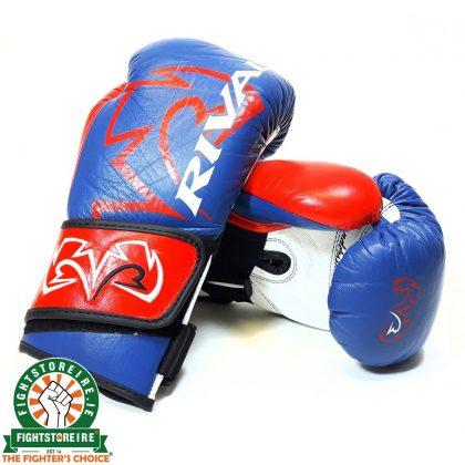 Rival RFX Guerrero V Bag Gloves - SF-F - Blue/Red