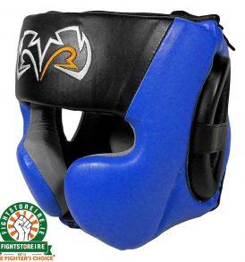 Rival RHG30 Training Headguard - Blue