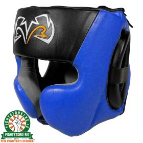 Rival RHG30 Training Headguard - Blue