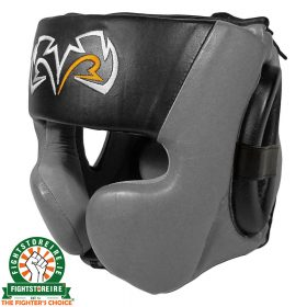 Rival RHG30 Training Headguard - Grey