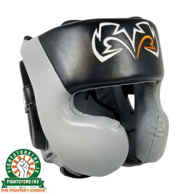 Rival RHG30 Training Headguard - Grey