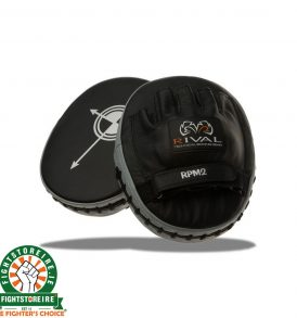 Rival RPM2 Cuban Style Focus Mitts