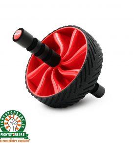 UFC Ab Roller - Black/Red
