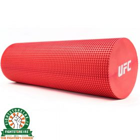 UFC Dotted Foam Roller - Red