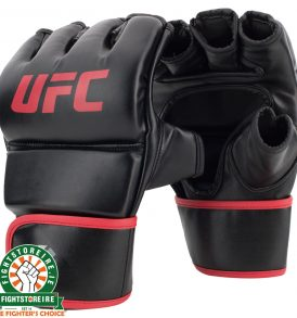 UFC MMA Gloves 6oz - Black