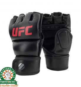 UFC MMA Gloves 7oz - Black