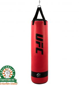 UFC MMA Heavy Kick & Punch Bag
