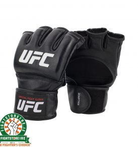UFC Official Pro MMA Fight Gloves