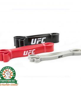 UFC Power Bands - 3 Resistance Levels