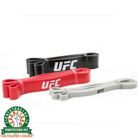 UFC Power Bands - 3 Resistance Levels