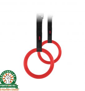 UFC Pull Up Rings - 5m