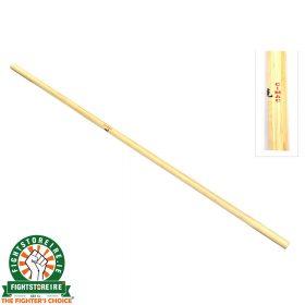 White Oak Straight Staff