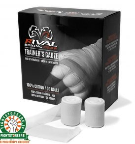 Rival Gauze (Box of 50 Rolls)