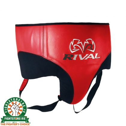 Rival RNFL10 Protector 360 - Red