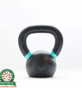 Cast Iron Kettlebells - Powder Coated