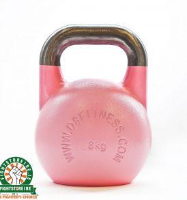Competition Kettlebells 8kg