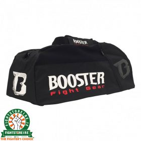 Booster Recon Convertible Bag - Black