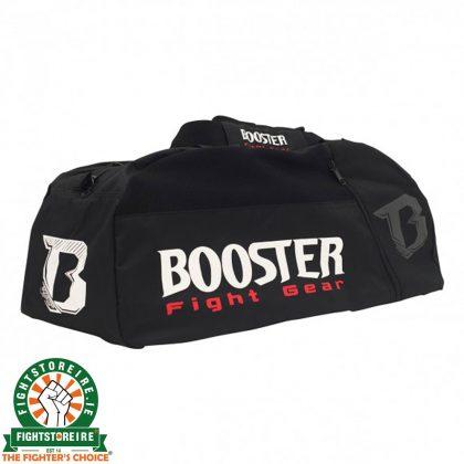 Booster Recon Convertible Bag - Black