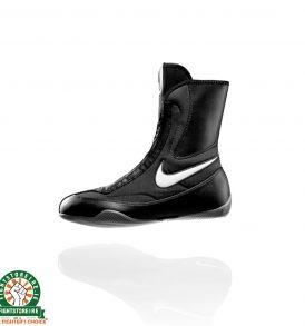 Nike Machomai Mid Boxing Boots - Black