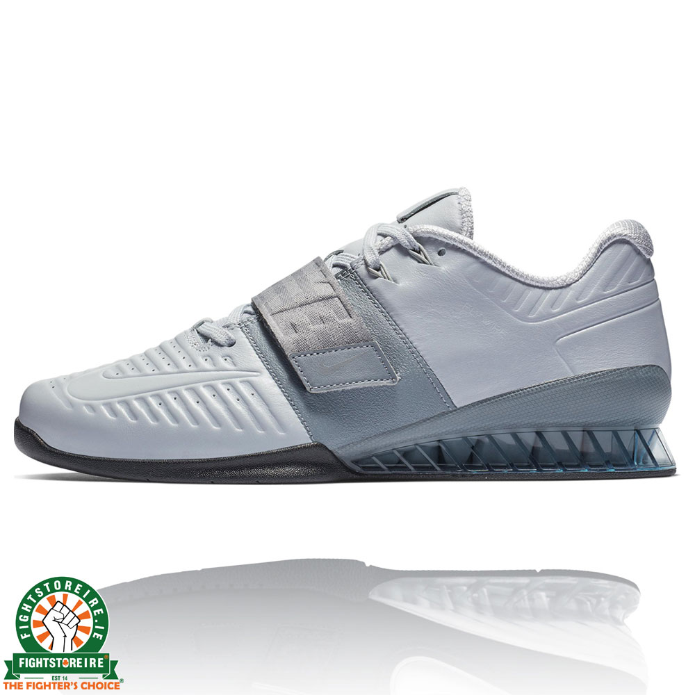 romaleos weightlifting shoes