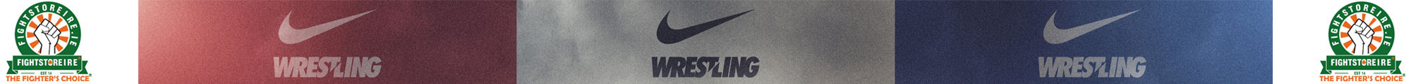 Nike Wrestling, Boxing and Weightlifting from Fightstore Ireland
