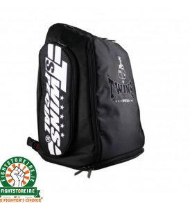 Twins Convertible Training Bag - Black