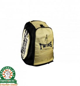 Twins Convertible Training Bag - Gold