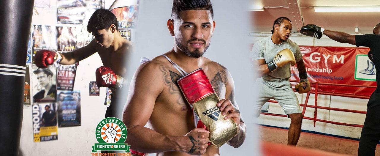 Adidas Boxing Gear - Fightstore Ireland