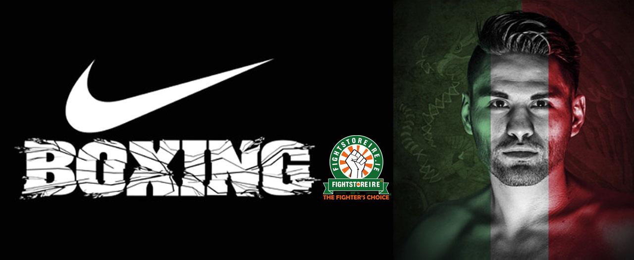 Nike Boxig - Fightstore Ireland