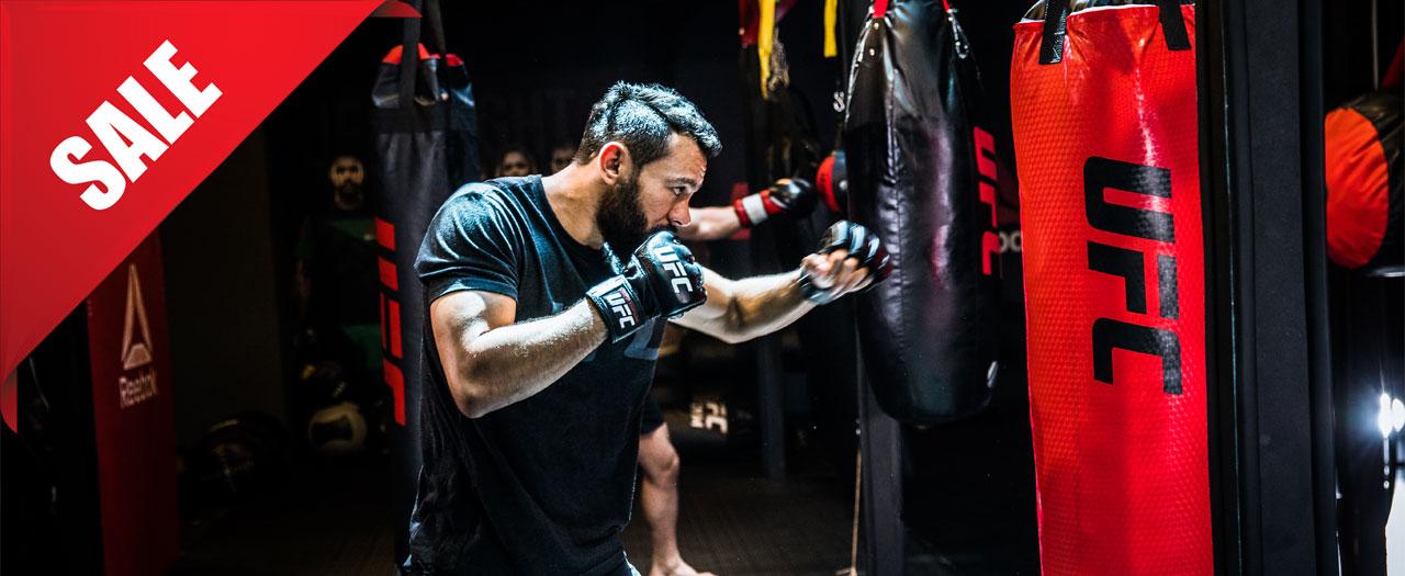 UFC - Sales - Fightstore Ireland