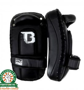 Booster Hybrid Kick Pads - BGS-2