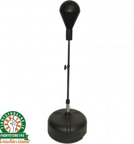 Freestanding Adjustable Speed Ball