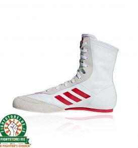 Adidas Box Hog Special Edition - Red