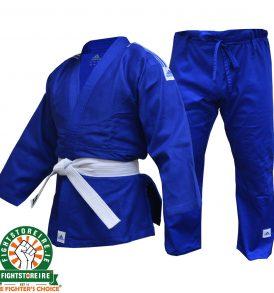 Adidas Kids Club Judo Uniform - Blue