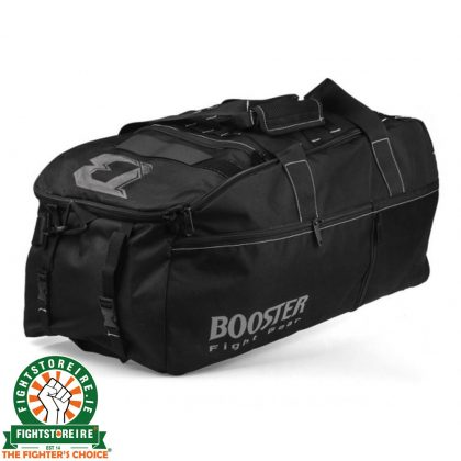 Booster Champion Bag - Black