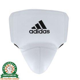 Adidas AdiStar Pro Groin Guard - White