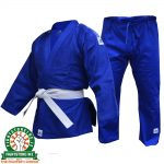 Adidas Club Judo Uniform - Blue