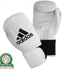 Adidas Performer Boxing Gloves - White