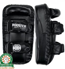 Booster XTREM F3 Kick Pads - Synthetic Leather