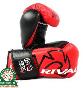Rival RFX Guerrero V Bag Gloves - HDE-F - Red/Black