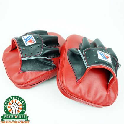 Winning Small Curved Punch Mitts - CM-10