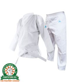 Adidas Adistart Karate Uniform - 6.5oz