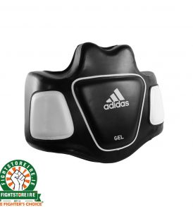 Adidas Gel Boxing Chest Guard - Black