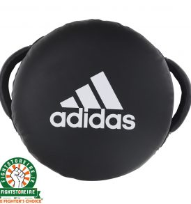 Adidas Round Pro Punch Cusion - Black