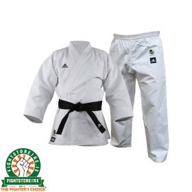 Adidas WKF Training Karate Uniform - 11oz