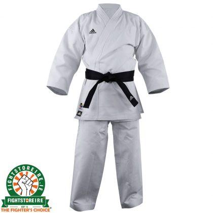 Adidas WKF Training Karate Uniform - 11oz
