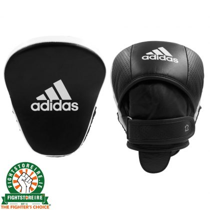 Adidas adiStar Pro Focus Mitts - Leather